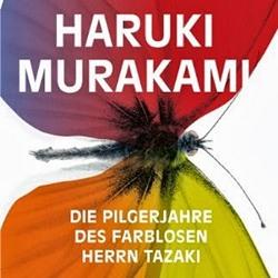 Pilgerjahre des farblosen Herrn Tazaki