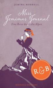 Jemima-Morrell-Miss-Jemimas-Journal-Eine-Reise-durch-die-Alpen