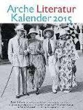 arche litereratur kalender 2015